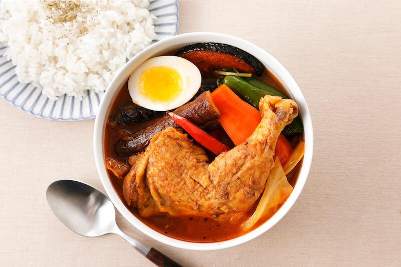 【2020年最新版】住在北海道・札幌的記者所推薦的5間湯咖哩店