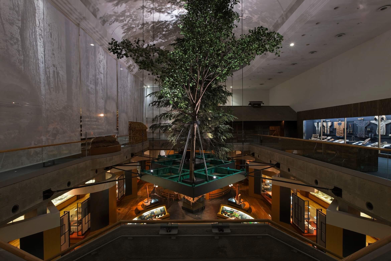 旭川市博物館:走進愛努文化的時光隧道