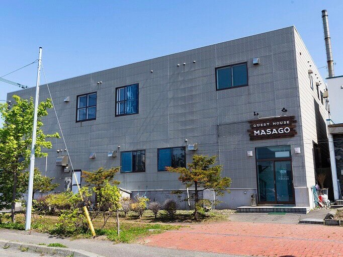 Guest House Masago:提供浦河町自然體驗的交流旅宿