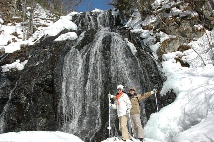 大雪山國立公園雪鞋之旅&富良牛溫泉(含午餐)