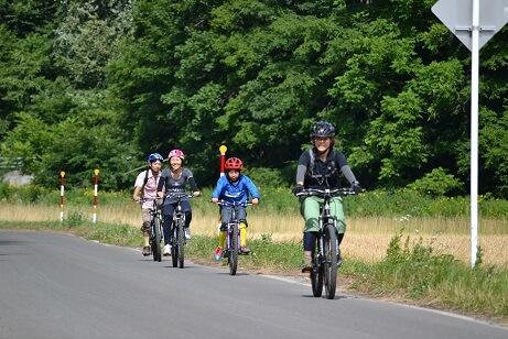 富良野私人自行車之旅