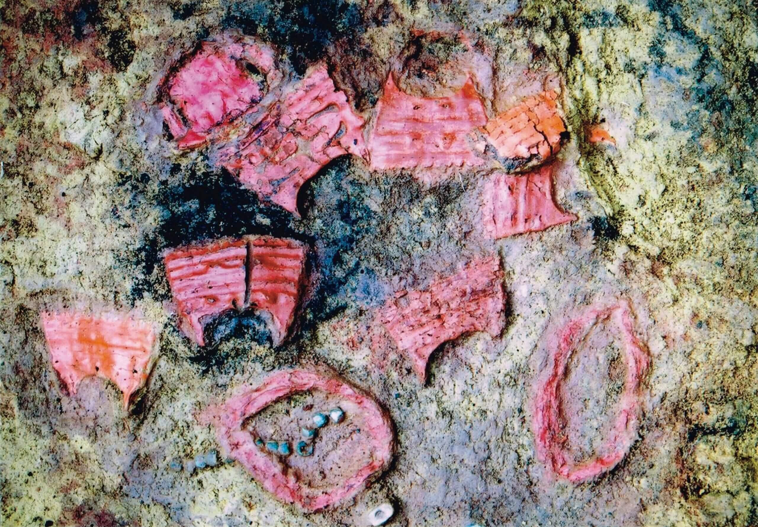 國家指定歷史遺跡 「Karinba遺跡」(惠庭鄉土資料館)