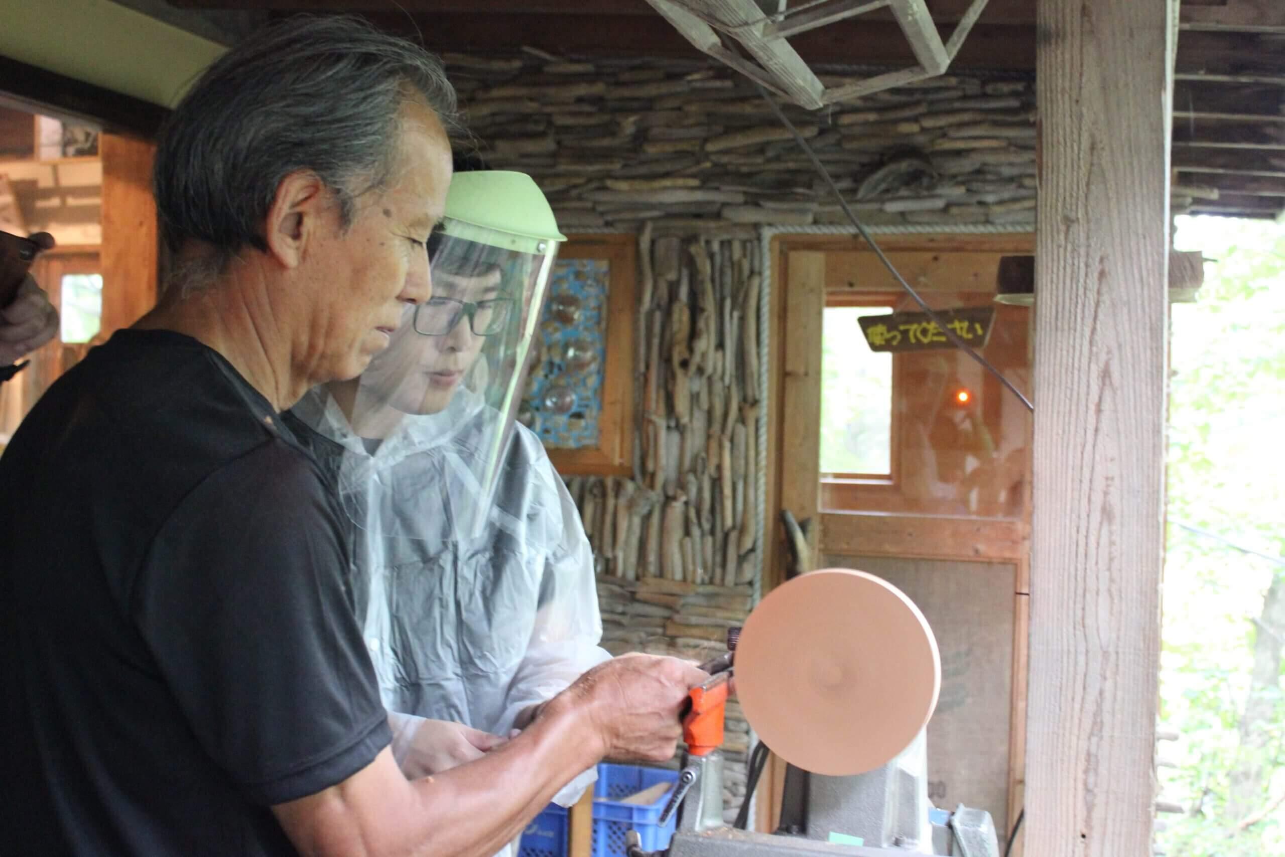 手工與藝文的聚落「長沼町」