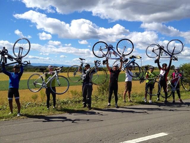 調色板之丘60公里自行單車一日遊