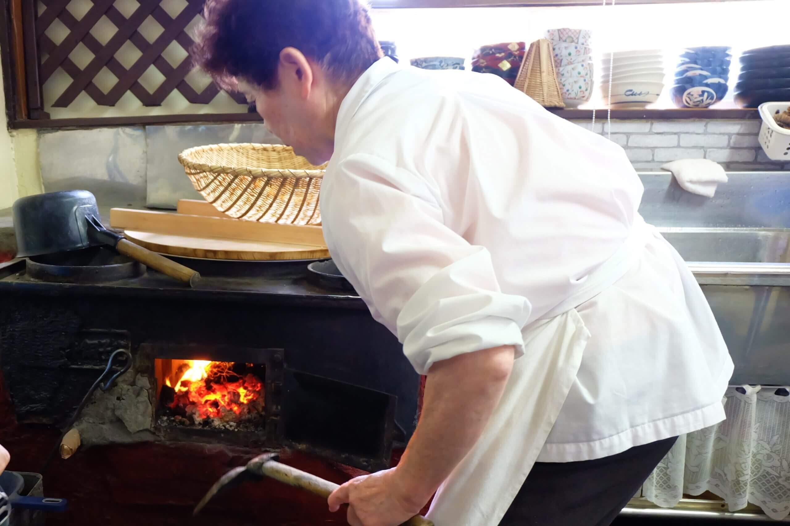 昭和風家庭料理「西谷食堂」
