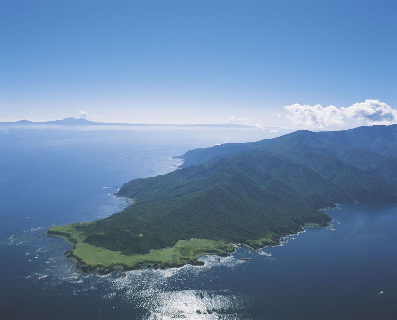 走入戶外,體驗北海道唯一的世界自然遺產「知床」