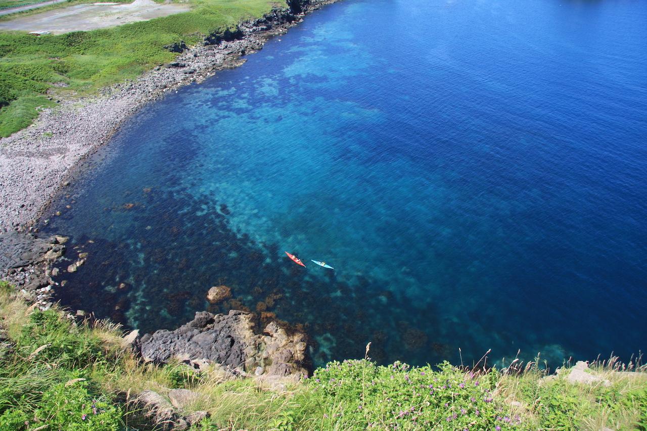 利尻島和禮文島:在離島上享受大自然