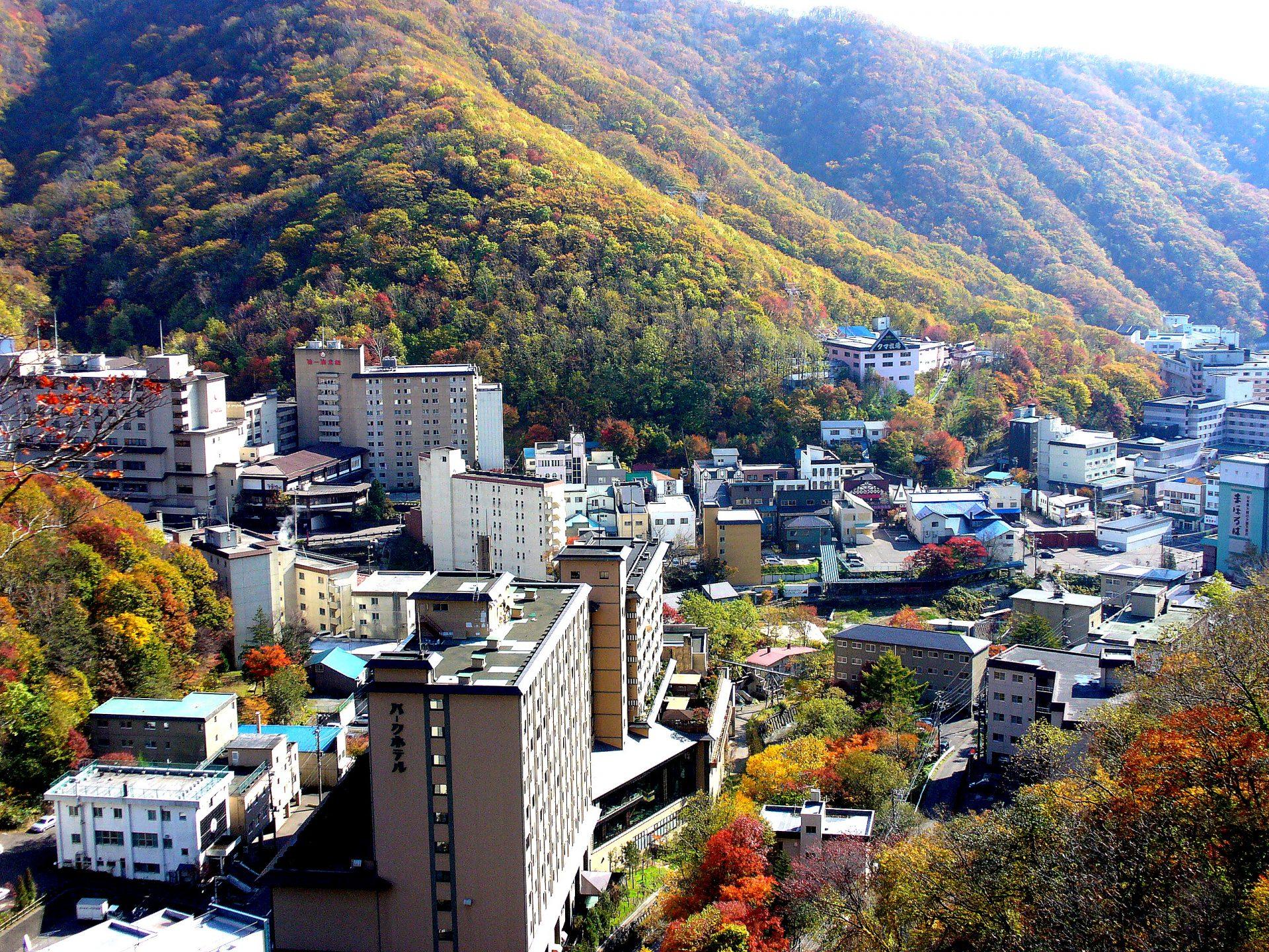 北海道道央5日自助遊攻略