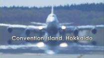 Convention Island