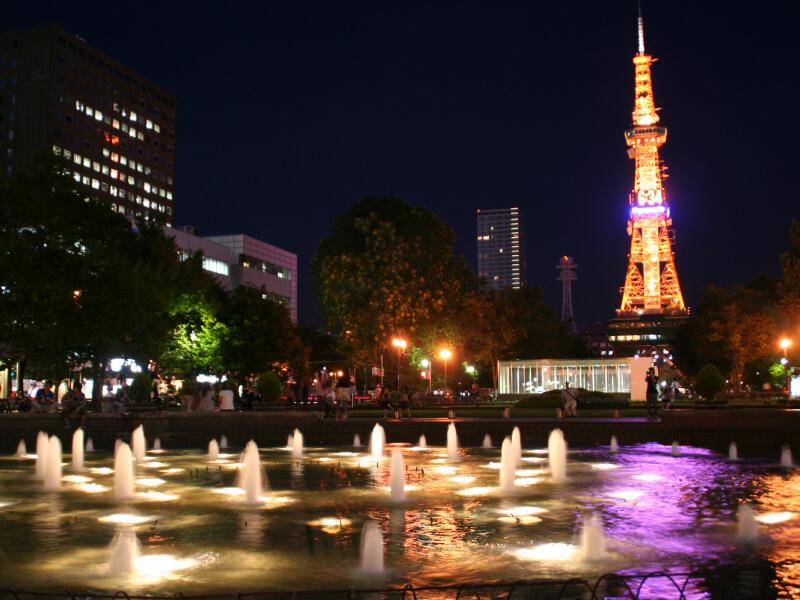 冬天札幌的必看景點!冬天推薦觀光景點。