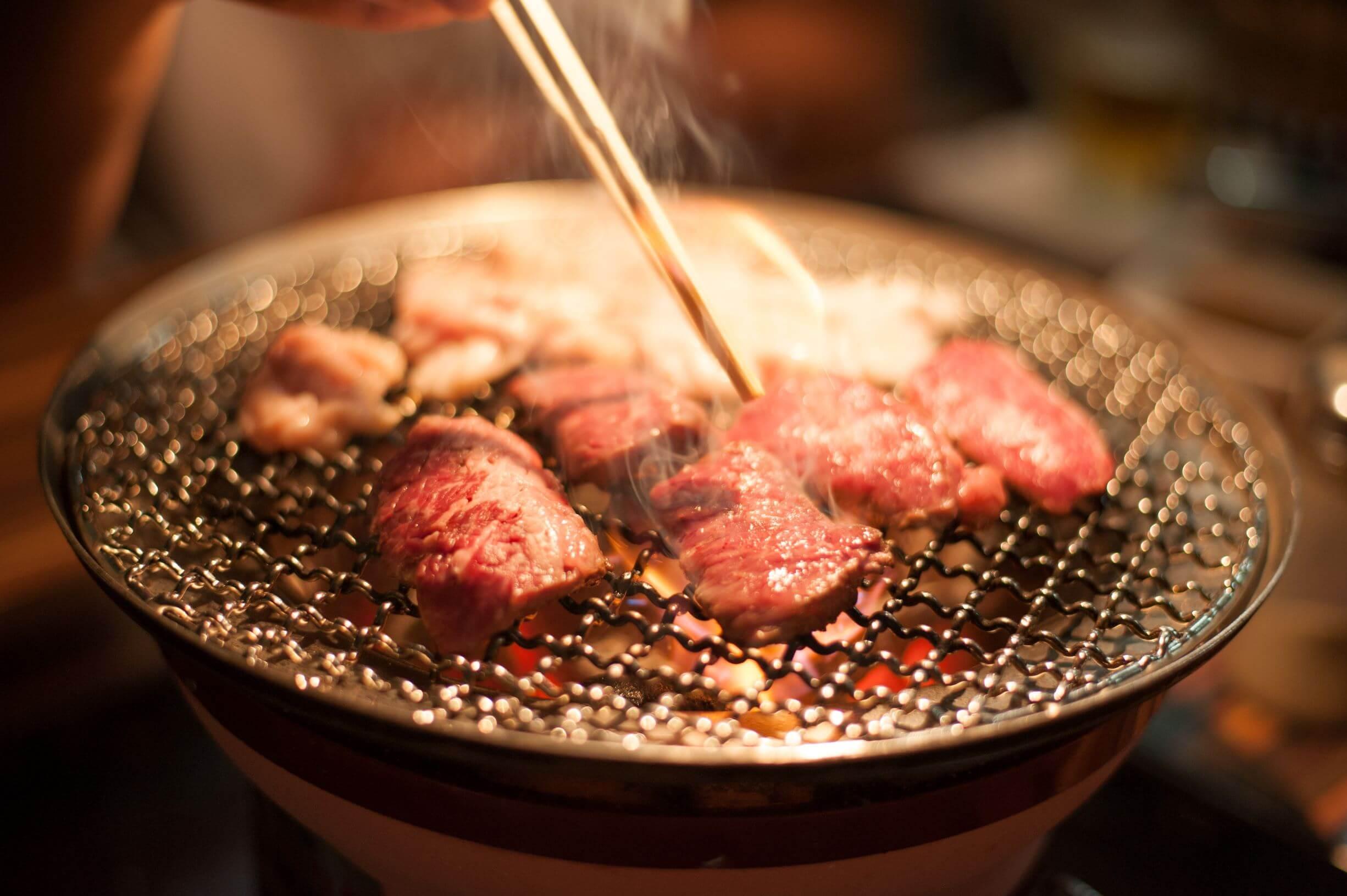 到烤肉城市「北見」品嚐北海道在地風味燒肉