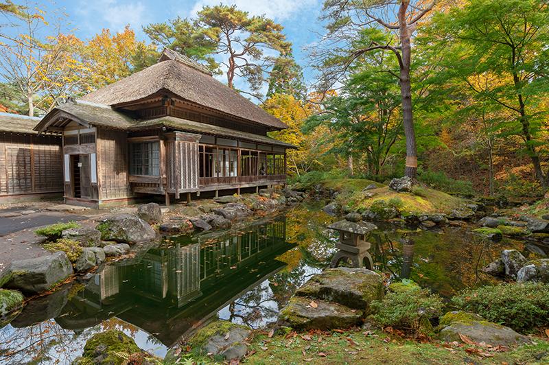 不容錯過!值得一訪的北海道觀賞紅葉景點(道南、道央)