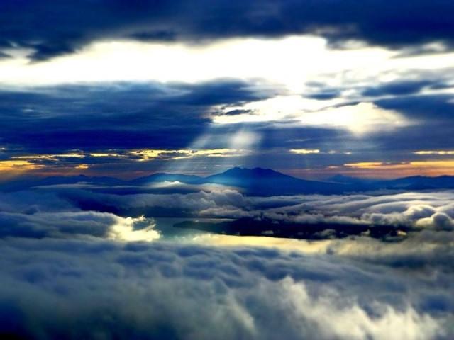 360°特大環繞絕景!津別峠的雲海之旅