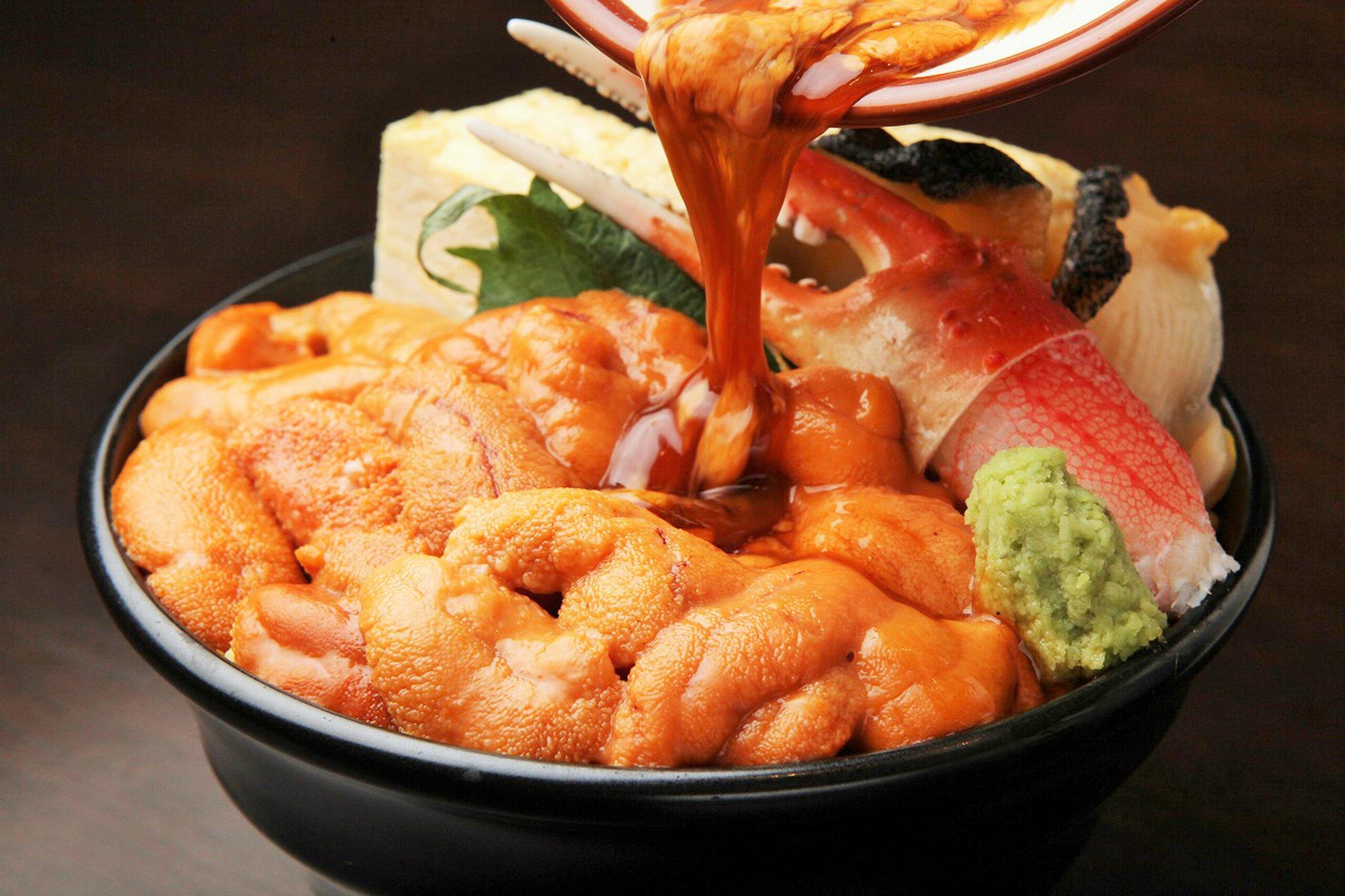 造訪北海道不容錯過的美味! 絶不踩雷的5項精選當季美食