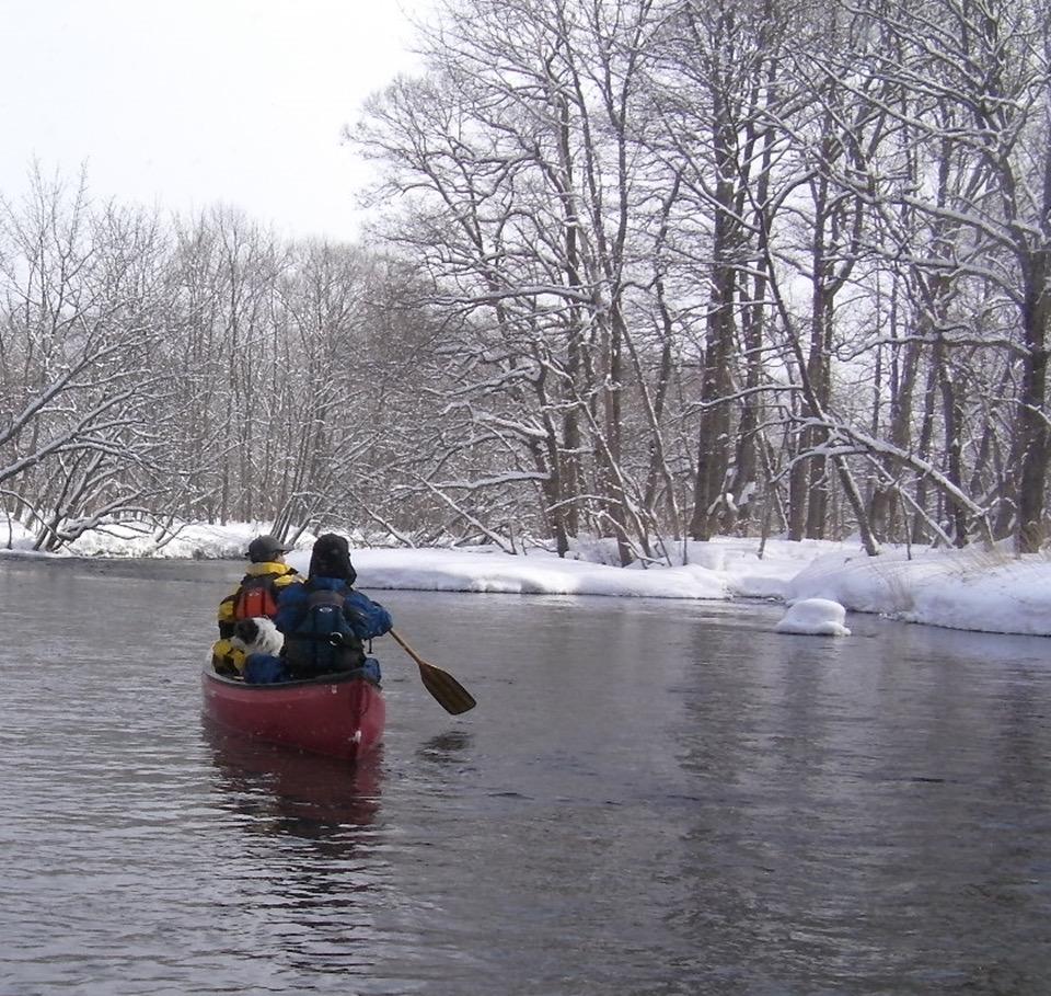 屈斜路湖:解放身心靈!享受與大自然融為一體的橡皮艇體驗行程。