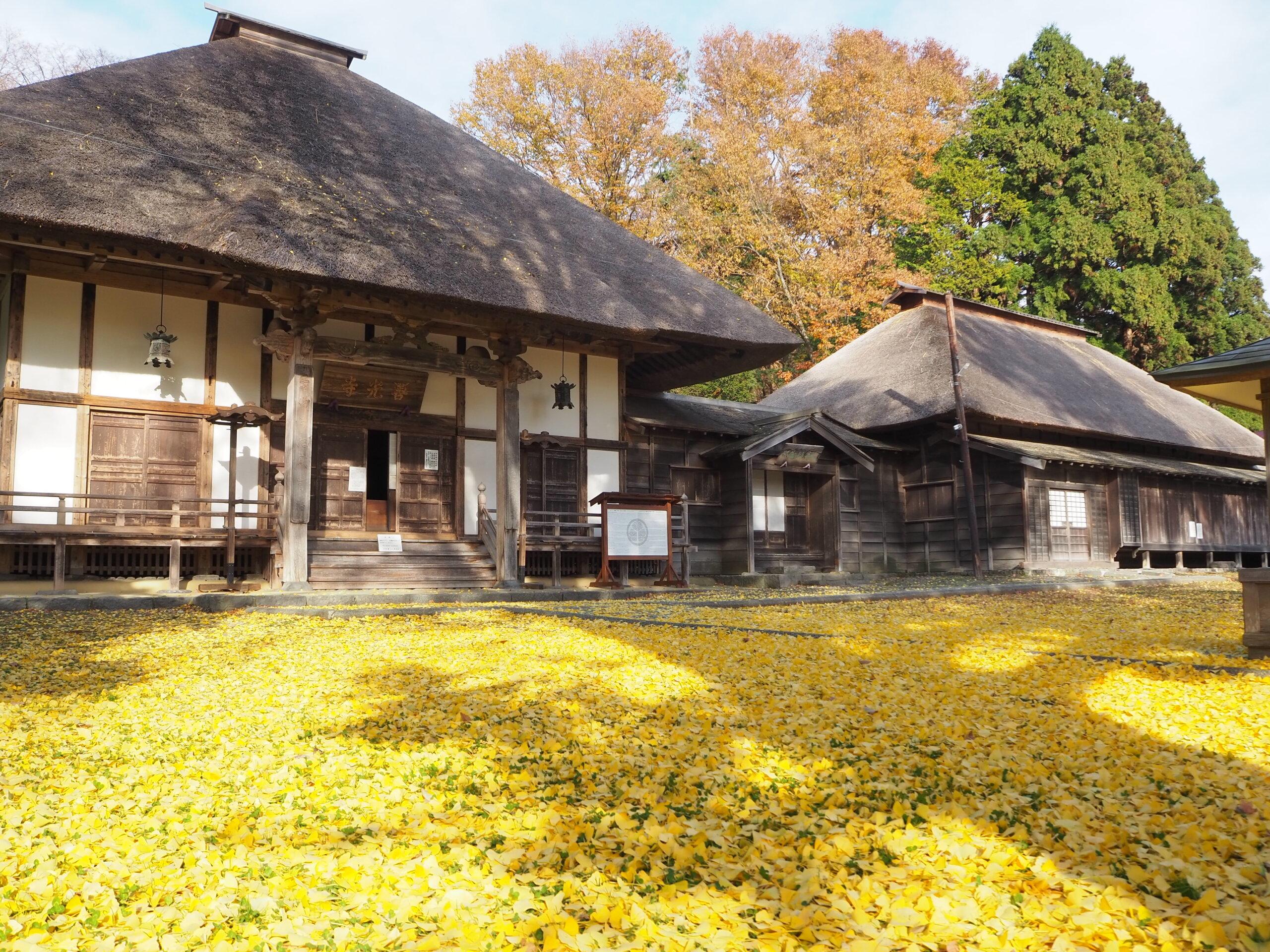 有珠善光寺:擁有1200年悠久歷史、四季綻放不同花朵的美麗寺廟