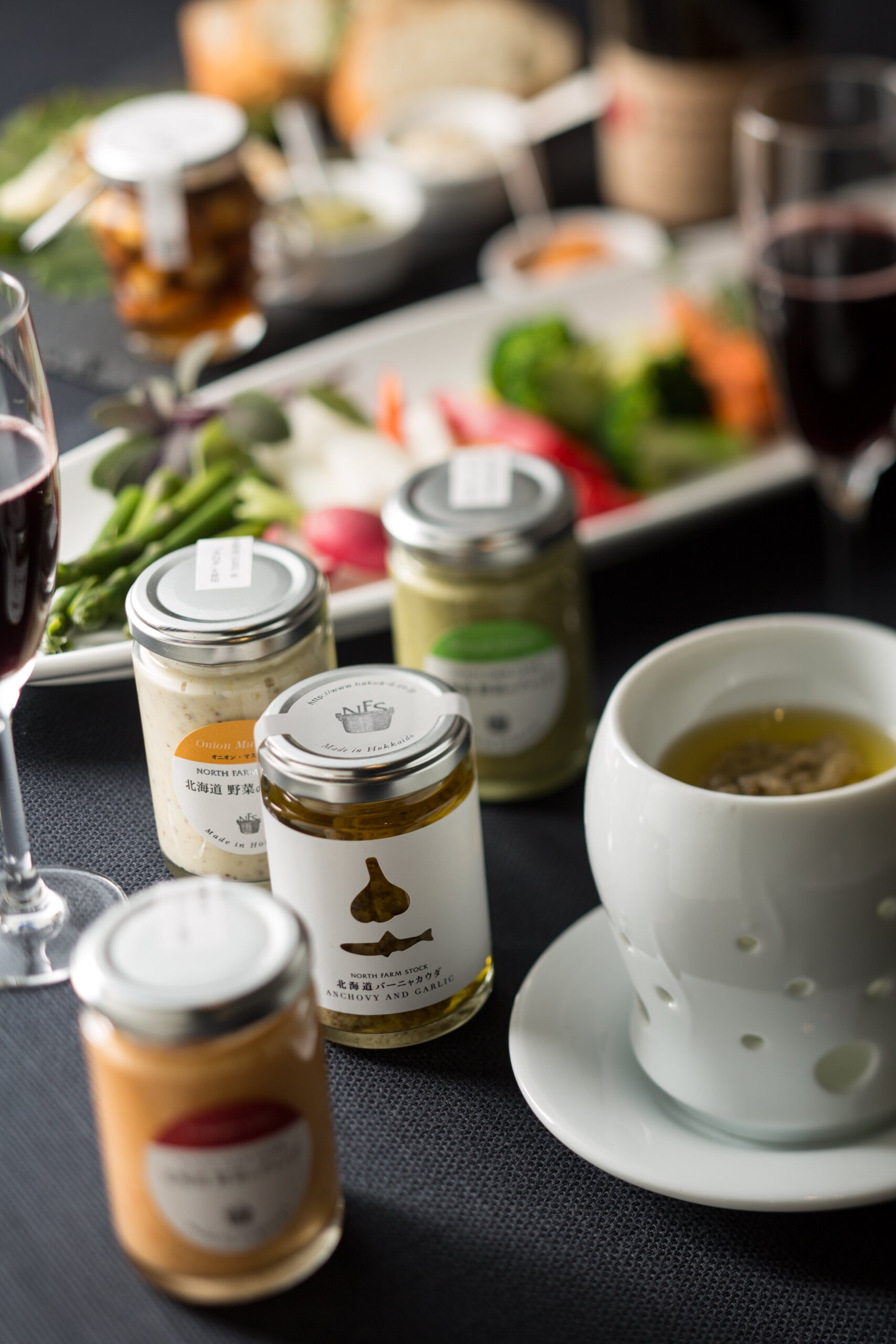 NORTH FARM STOCK SHOP & CAFÉ:保存北海道食材純淨美味的加工食品