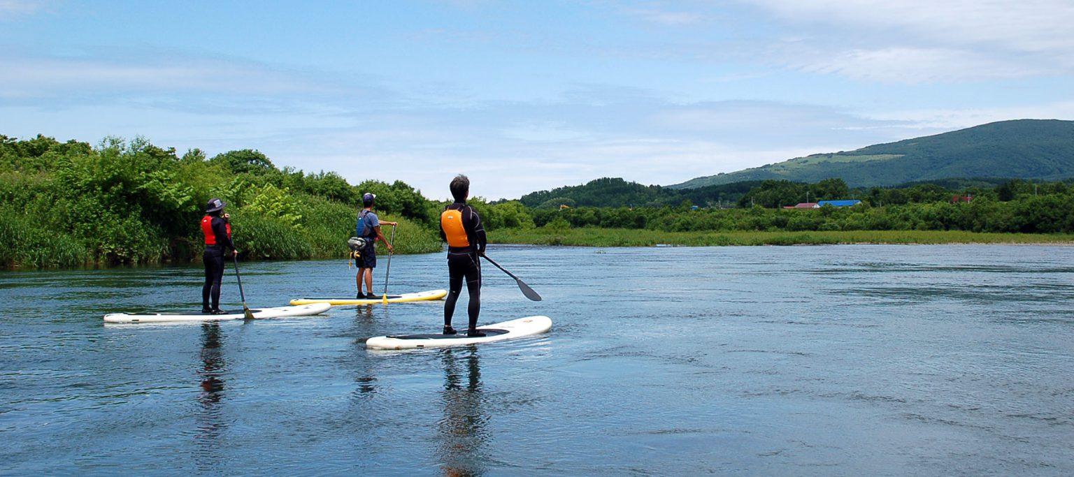短暫停留的探險:札幌近郊的戶外活動與體驗推薦