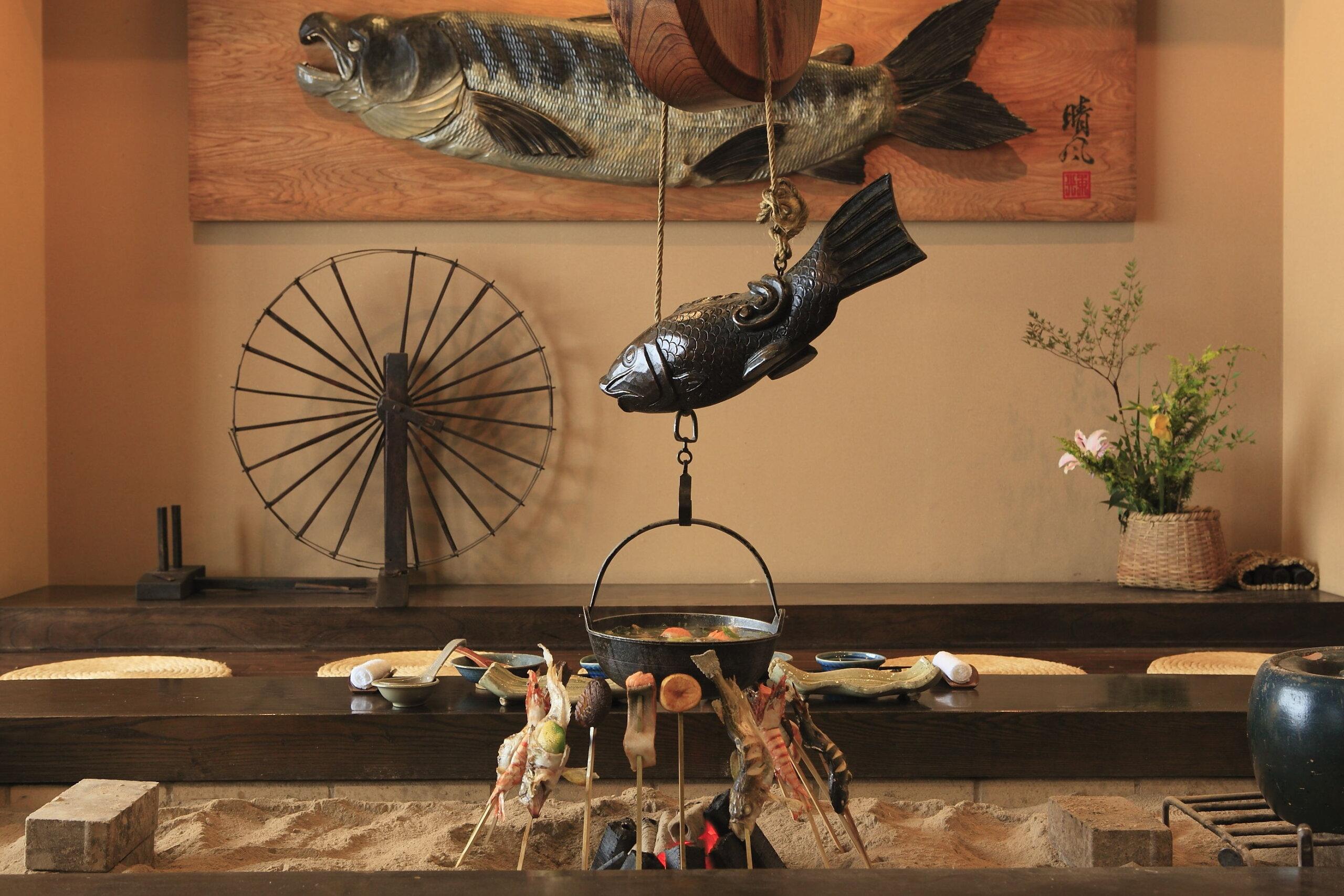 溫暖之宿古川:札幌奧座敷的頂級奢華溫泉旅館