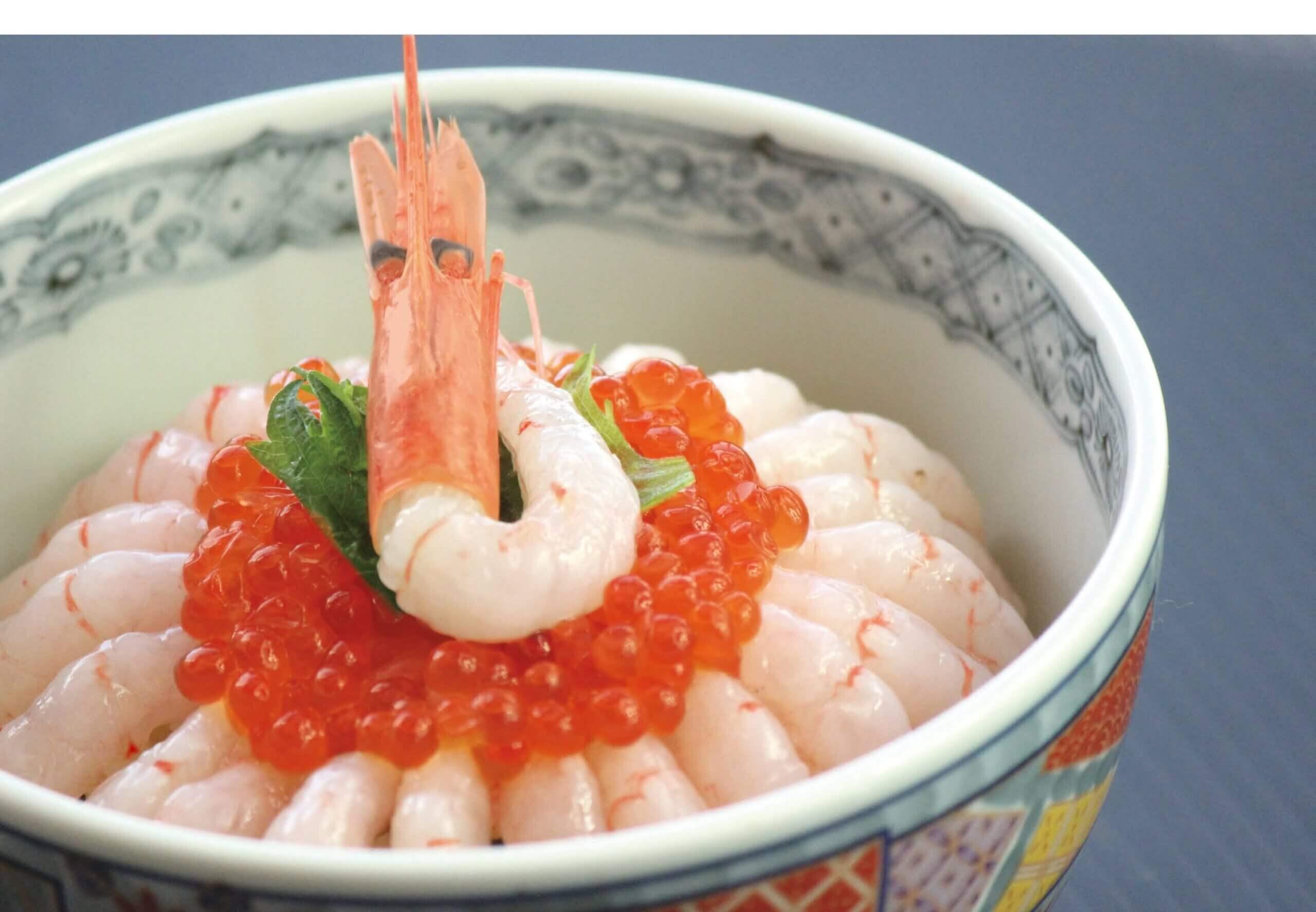 不容錯過的北海道・稚内當地美食