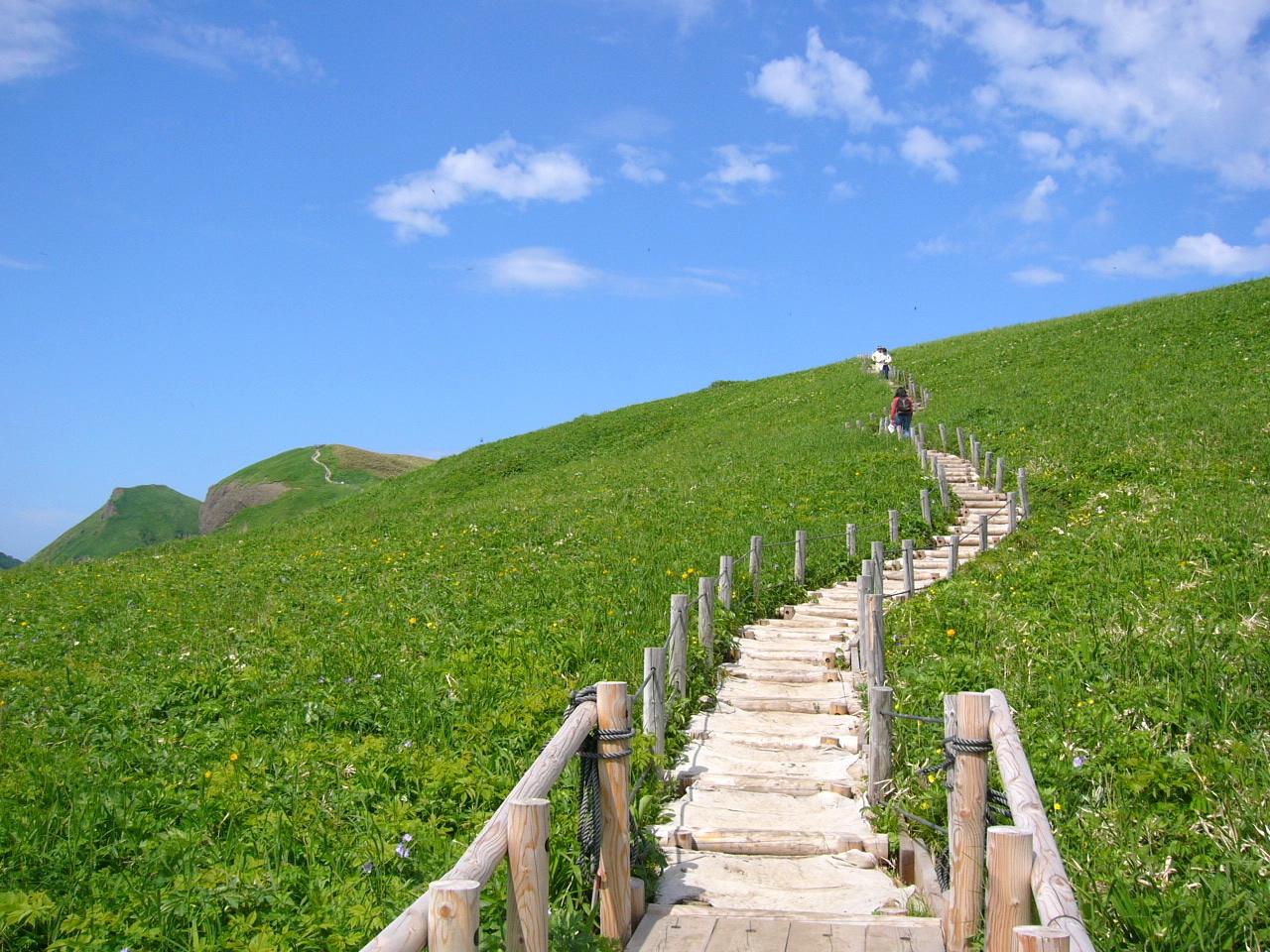 可盡情暢享大自然的北海道戶外活動6選
