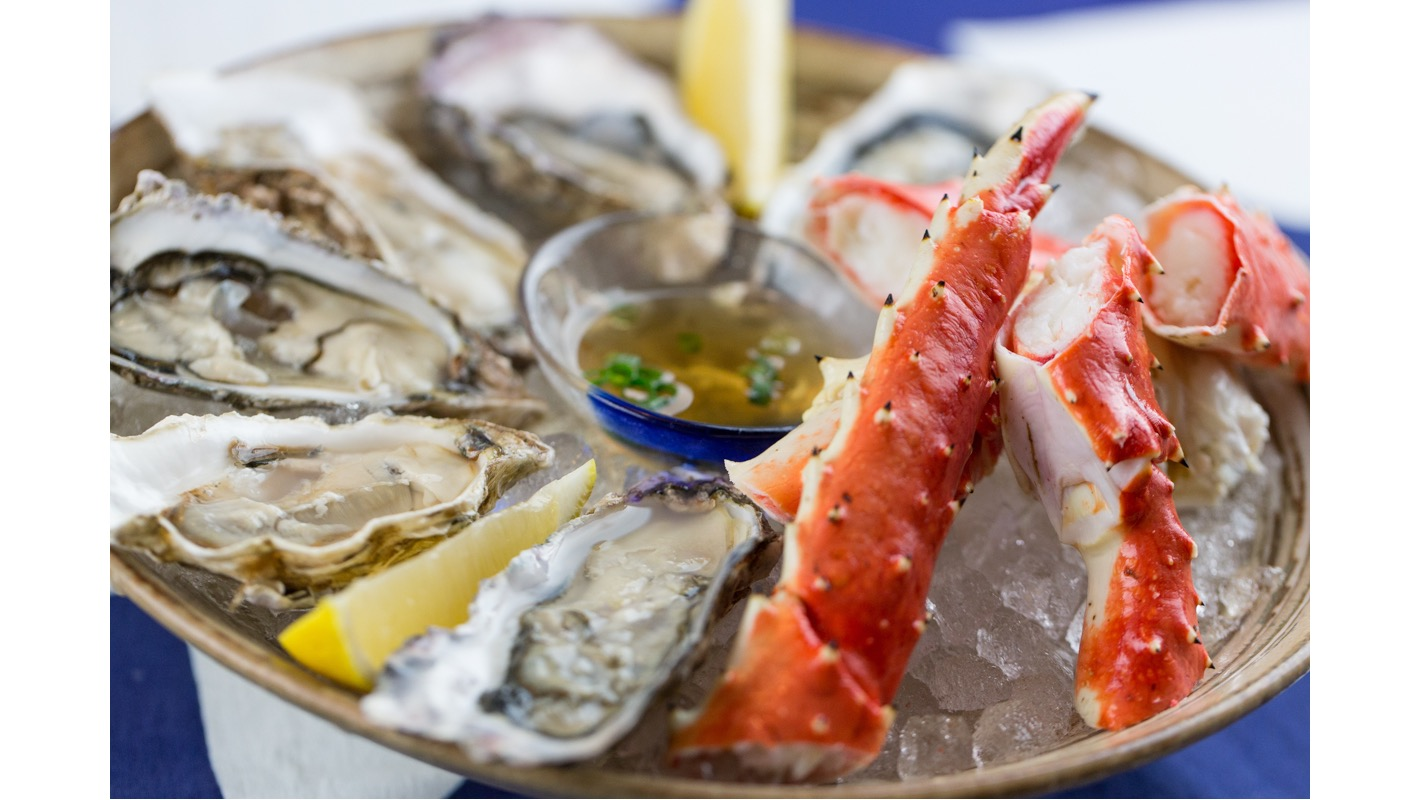 新雪谷的「Ezo Seafood(エゾシーフード)」現為休業中,將於2021年10月開始營業。
