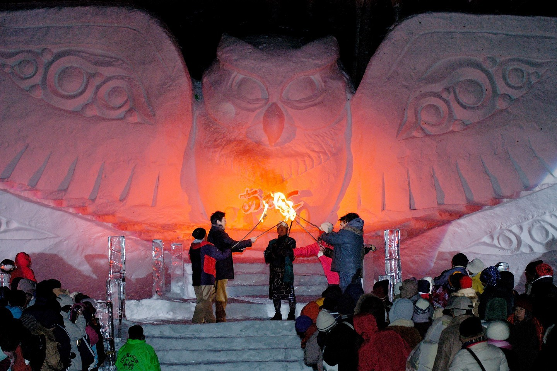 北海道冬季活動推薦