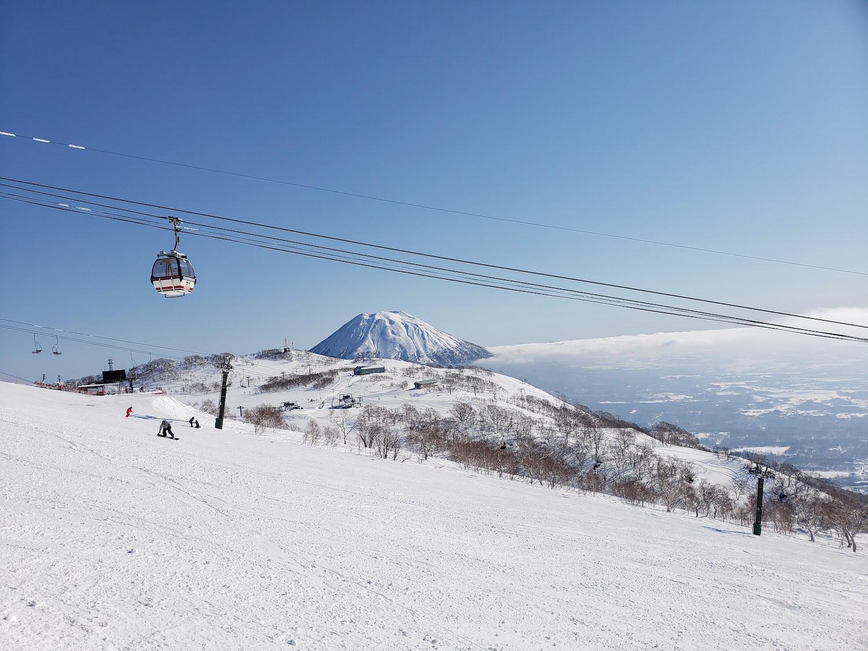 新雪谷(二世古): 全日本獨一無二的滑雪天堂 舉世聞名的粉雪聖地
